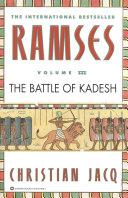 download ebook ramses: the battle of kadesh - pdf epub