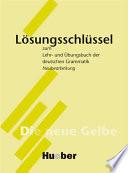 Lehr Und Bungsbuch Der Deutschen Grammatik Neubearbeitung