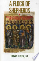 A Flock of Shepherds Book PDF