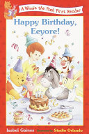 Happy Birthday  Eeyore