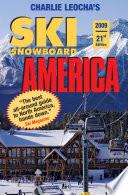 Leocha s Ski Snowboard America 2009
