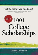 1001 College Scholarships  Billions of Dollars in Free Money for College