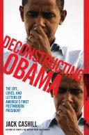 download ebook deconstructing obama pdf epub