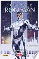 Superior Iron Man Marvel Collection