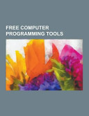 Free Computer Programming Tools