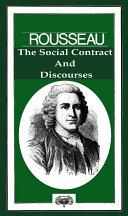 The Social Contract   Discourse