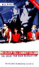 No Sleep Till Canvey Island