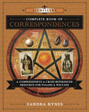 Llewellyn's Complete Book of Correspondences Book