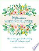 Destination Wedding Planner Book PDF