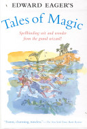 download ebook edward eager's tales of magic : half magic, knight's castle, the time garden, magic by the lake pdf epub