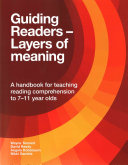 Guiding Readers   Layers of Meaning