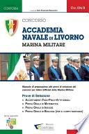 Concorso Accademia Navale di Livorno  Marina Militare   Prove di selezione