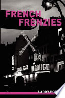 French Frenzies A Social History of Pop Music in France