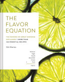 Book The Flavor Equation