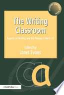 The Writing Classroom