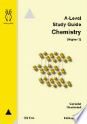 A Level Study Guide Chemistry Ed H2 2