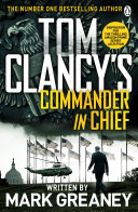 Tom Clancy's Commander-in-Chief Pdf/ePub eBook