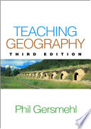 Teaching Geography  Third Edition