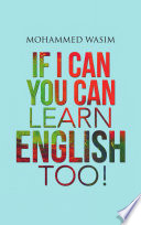 IF I CAN YOU CAN LEARN ENGLISH TOO