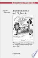 Internationalismus und Diplomatie