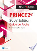 illustration PRINCE2TM 2009 Edition - Guide de Poche