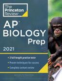 Princeton Review Ap Biology Prep 2021