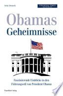 Obamas kleines Wei  buch
