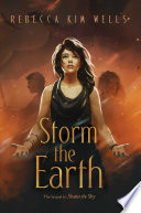 Book Storm the Earth