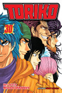Toriko, Vol. 30 : after meteor spice destroyed much of the...