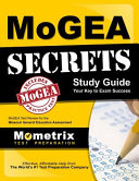 MoGEA Secrets Study Guide