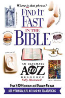 Nelson s Little Book of Find It Fast in the Bible