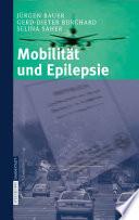 Mobilit T Und Epilepsie
