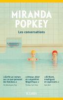 Les conversations Book