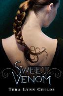 download ebook sweet venom pdf epub