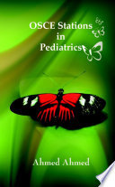 OSCE Stations in Pediatrics