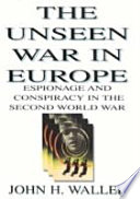 The Unseen War in Europe