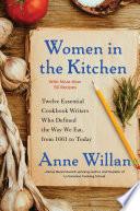 Book Women in the Kitchen