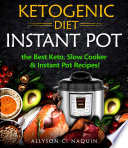 Ketogenic Diet Instant Pot