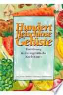 Hundert Fleischlose Gelste Einfhrung in Die Vegetarische Koch-Kunst