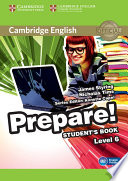 Cambridge English Prepare  Level 6 Student s Book