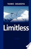 Ebook Limitless Epub Taiwo Odukoya Apps Read Mobile