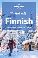 Fast Talk Finnish