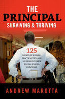 The Principal Surviving And Thriving