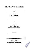 Monographie der ruhr...