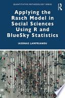 Applying The Rasch Model In Social Sciences Using R