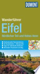 DuMont Wanderf  hrer Eifel N  rdlicher Teil und Hohes Venn