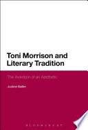 download ebook toni morrison and literary tradition pdf epub