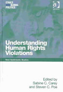 Understanding Human Rights Violations