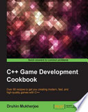 C   Game Development Cookbook