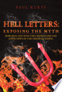 HELL LETTERS  Exposing the Myth